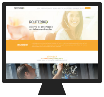 Routerbox